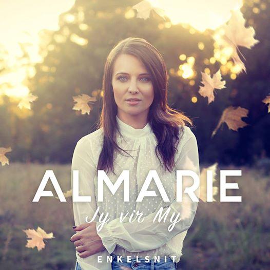 Almarie single cover small