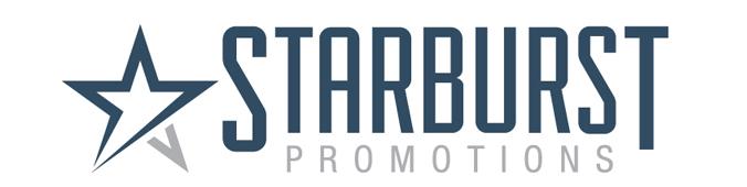 Starburst Promotions Banner